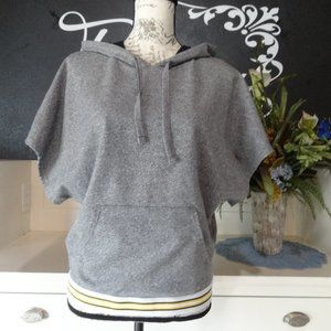 Xersion hooded top in medium